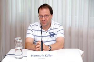 Hartmuth Keller