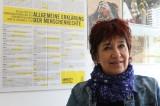 Regina Reinke, Integrationsbeauftragte von Friedrichshain-Kreuzberg